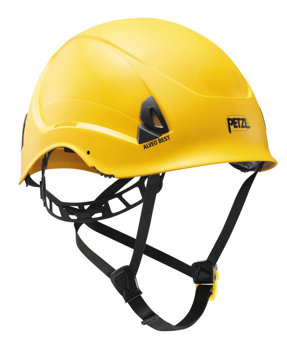 Petzl Alveo Best amarillo