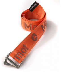 Marmot Bowline Belt orange spice