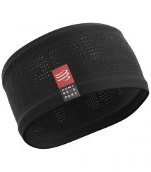 Compressport Headband On/Off black