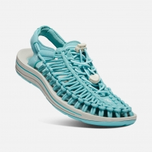 Keen Uneek W aqua sea/pastel tuquoise