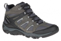Merrell Outmost Vent Mid GTX granite