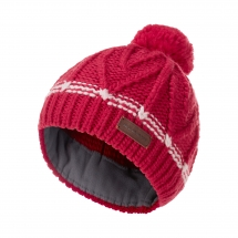 Mammut Sally Beanie dragon fruit