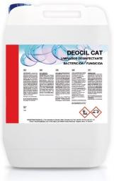 Deocil Cat 5 l