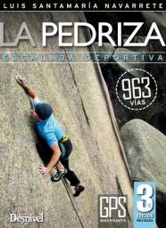 La Pedriza. Guía de escalada deportiva