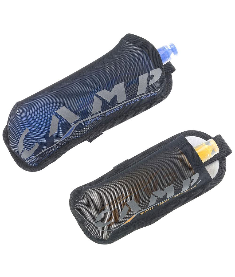 Camp Soft Flask Holders
