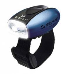 Sigma Luz Micro Azul LED blanco