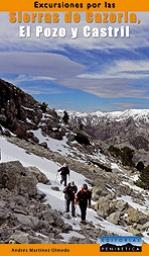Excursiones por las Sierras de Cazorla, el Pozo y Castril