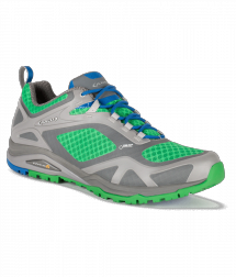Aku Alpina Light GTX green/blue