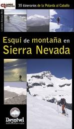 Desnivel Esquí de Montaña en Sierra Nevada