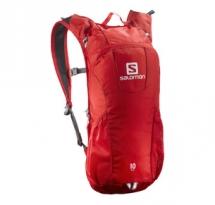 Salomon Trail 10 bright red
