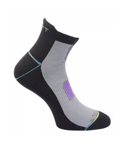 Regatta Men's X-ert Trail Runner Sock senator