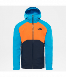 The North Face Stratos Jacket M urban navy