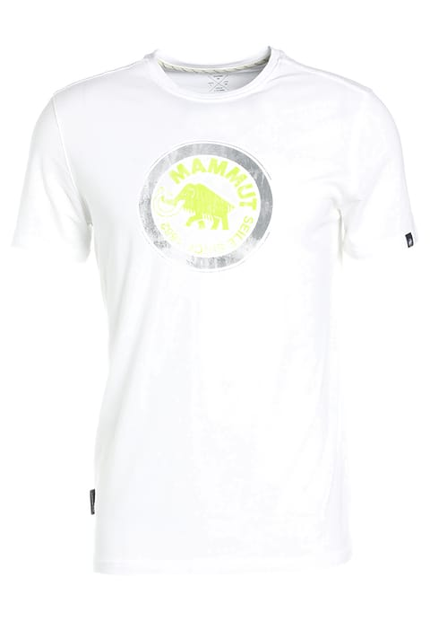 Mammut Seile Hombre white/sprout