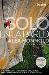 Solo en la Pared (Alex Honnold)
