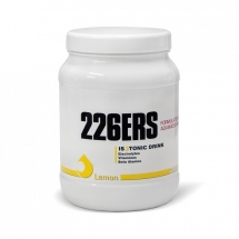226ers Isotonic Drink Lemon 500 grs.