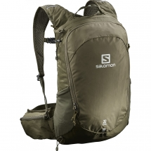 Salomon Trailblazer 20 martini olive