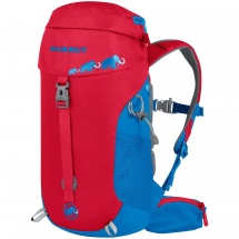 Mammut First Trion 12 L imperial inferno