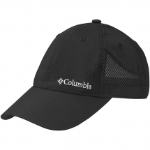 Columbia Gorra Unisex Tech Shade™ black