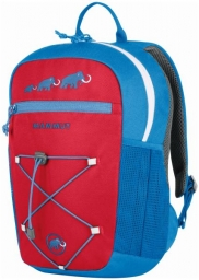Mammut First Zip 8L imperial inferno