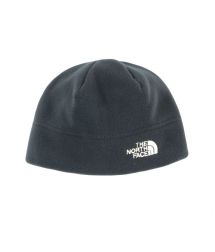 TNF Flash Fleece Beanie asphalt grey