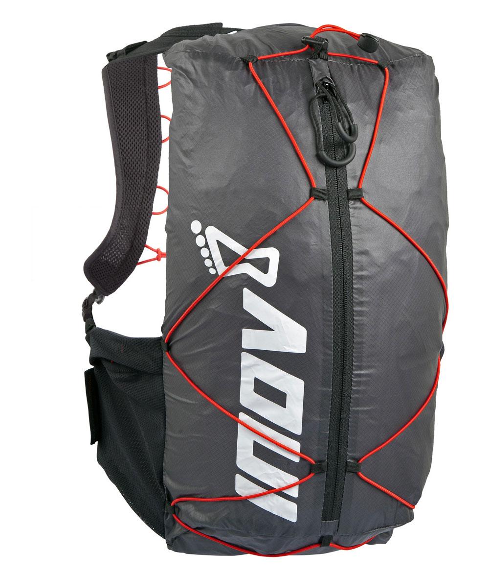 Inov-8 Race Elite Extrem 10 black/red