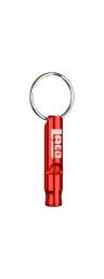 LACD Mini Emergency Whistle Keyholder