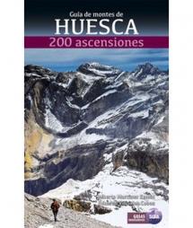 Guía de montes de Huesca, 200 ascensiones