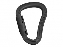 Singing Rock Bora Twist Lock negro