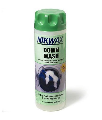 Nikwax Loft Down Wash