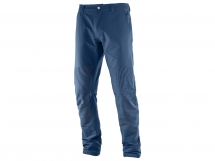 Salomon Wayfarer Engineered Pant M vintage