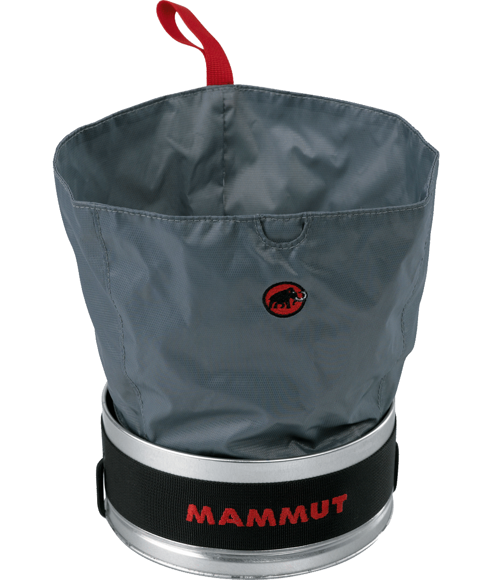 Mammut Boulder Chalk Can iron
