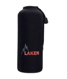 Laken Neoprene Cover 1L negra