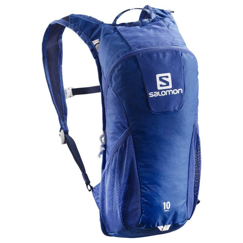 Salomon Trail 10 surf the web