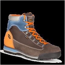 Aku Slope Micro GTX brown/orange
