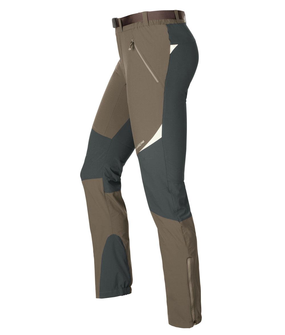 Ferrino Virunga Pant M's iron