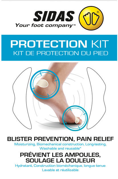 Sidas Protection Kit