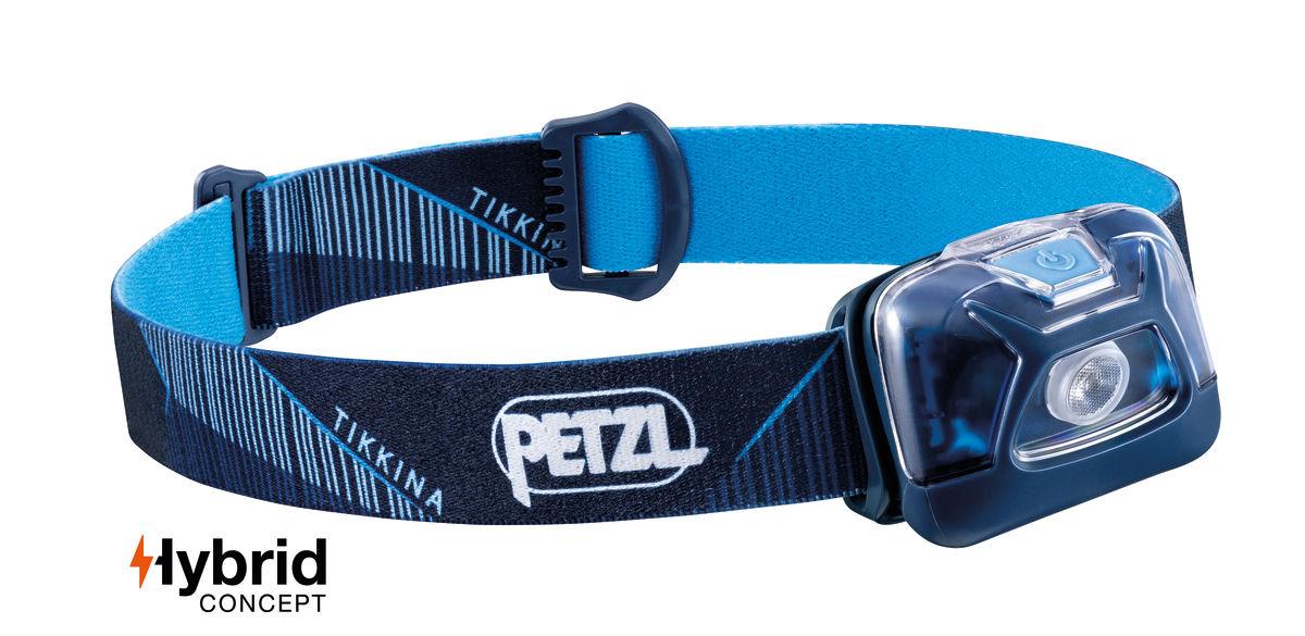 Petzl Tikkina® azul