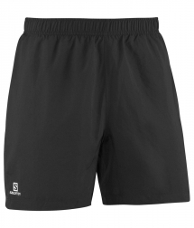 Salomon Trail Short M black