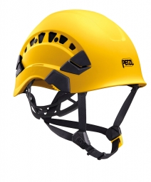 Petzl Vertex® Vent amarillo