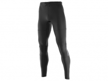 Salomon Pulse Warm Tight M black/forged iron
