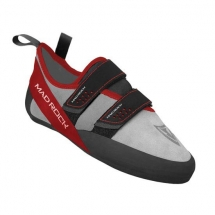 Mad Rock Drifter Velcro red/grey
