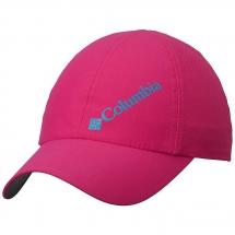 Columbia Gorra unisex Silver Ridge™ III haute pink