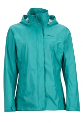 Marmot Wm's PreCip® Jacket teal tide