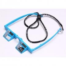 LePirate Belay Glasses Model 1 azul
