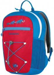 Mammut First Zip 4L imperial inferno