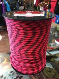 Roca Cordino 8 mm. rosa