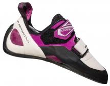 La Sportiva Katana Woman white purple