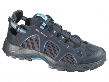 Salomon Techamphibian 3 deep blue