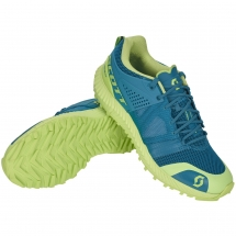 Scott Ws Kinabalu Power blue green