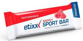 Etixx Energy Sport Bar Red Fruits 40g